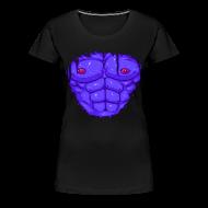 Women's T-Shirts ~ Women's Premium T-Shirt ~ I CAN MILK THESE F