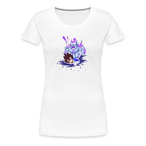 I'MA MAKE YOU MA B*$%H F - Women's Premium T-Shirt