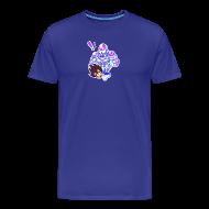 T-Shirts ~ Men's Premium T-Shirt ~ I'MA MAKE YOU MA B*$%H M