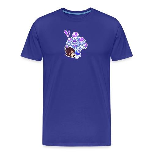 I'MA MAKE YOU MA B*$%H M - Men's Premium T-Shirt