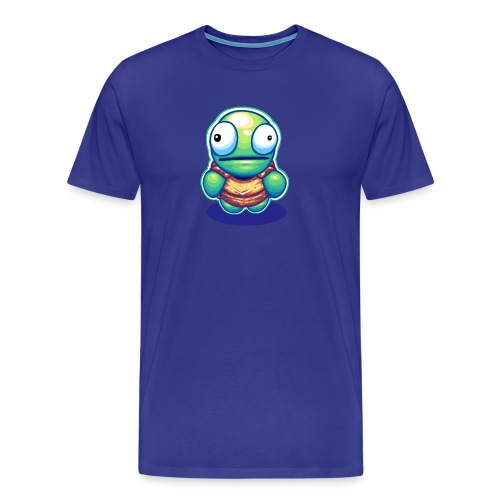 TURTLE SHIRT M - Men's Premium T-Shirt