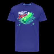 T-Shirts ~ Men's Premium T-Shirt ~ THAT ASS M