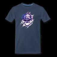 T-Shirts ~ Men's Premium T-Shirt ~ PIEDIE M
