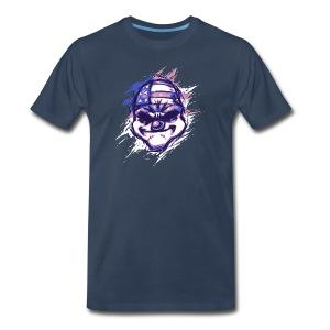 PIEDIE M - Men's Premium T-Shirt