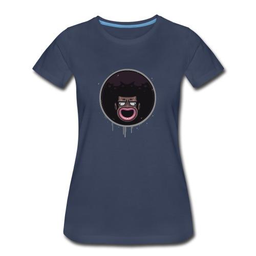BLACK SUNSHINE F - Women's Premium T-Shirt