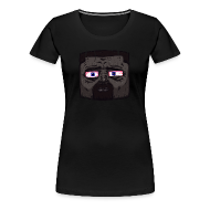 T-Shirts ~ Women's Premium T-Shirt ~ Rape Face F