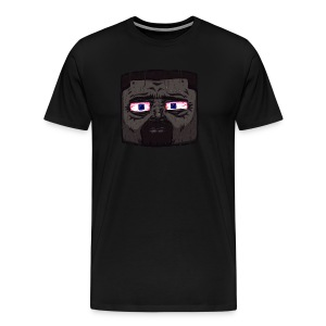 Rape Face M - Men's Premium T-Shirt