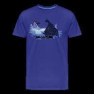T-Shirts ~ Men's Premium T-Shirt ~ FAST TRAVEL M