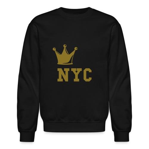NYC KINGS - Crewneck Sweatshirt