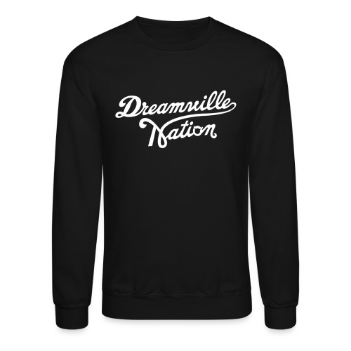 DVN Classic Crewneck - Crewneck Sweatshirt