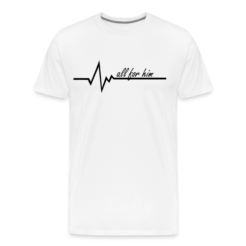 Worshiper 2.0 - Men's Premium T-Shirt