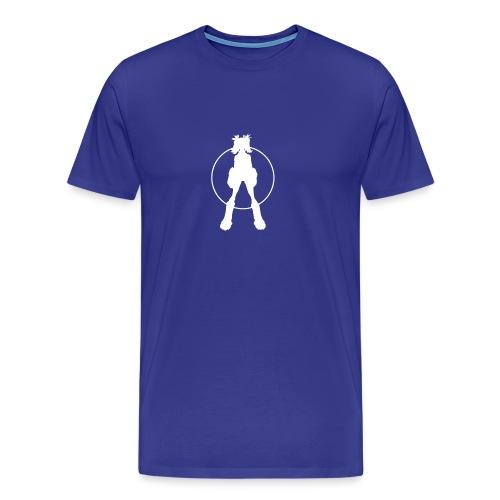 Hoodratz In Space Star Travelers T-shirt - Men's Premium T-Shirt