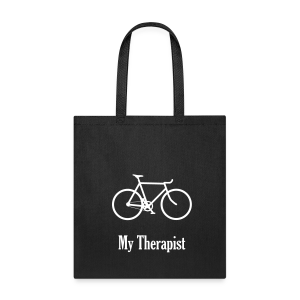 My Therapist tote bag - Tote Bag
