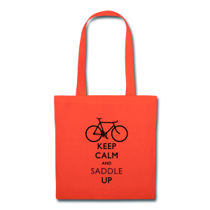keep calm tote - Tote Bag