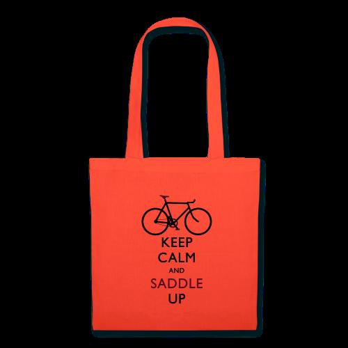 keep calm tote - Tote Bag