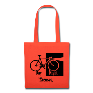 day night tote - Tote Bag