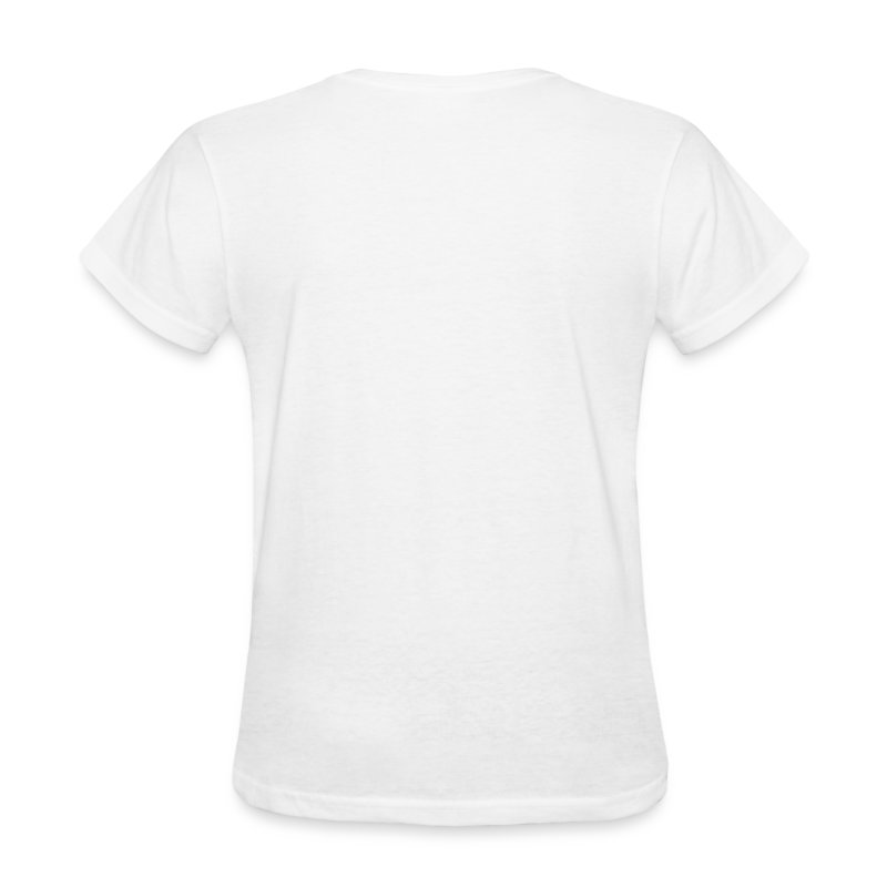 Disc Golf Aces - Standard Weight Shirt - White Print on Back ...