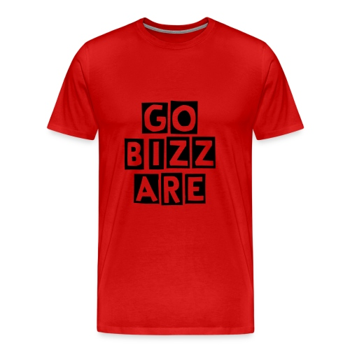 BizzareYeti Men/Woman's Shirt - Men's Premium T-Shirt