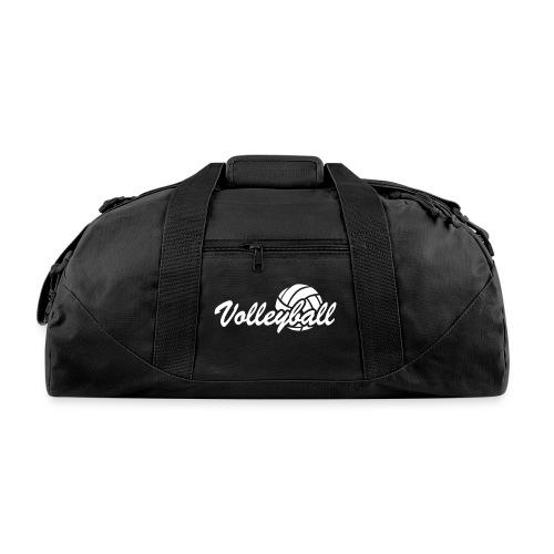 Volleyball Duffel Bag - Duffel Bag