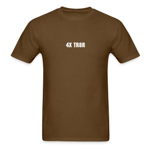 4X TR8R - Men's T-Shirt