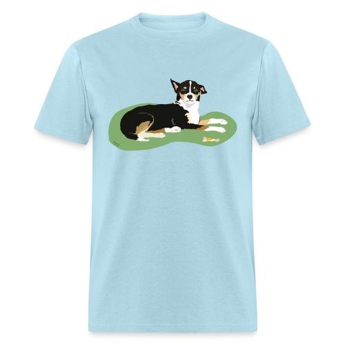 Men's Tee | Sunny Side Up - Men's T-Shirt