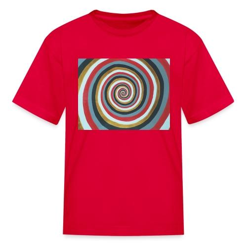 Whirl - Kids - Kids' T-Shirt