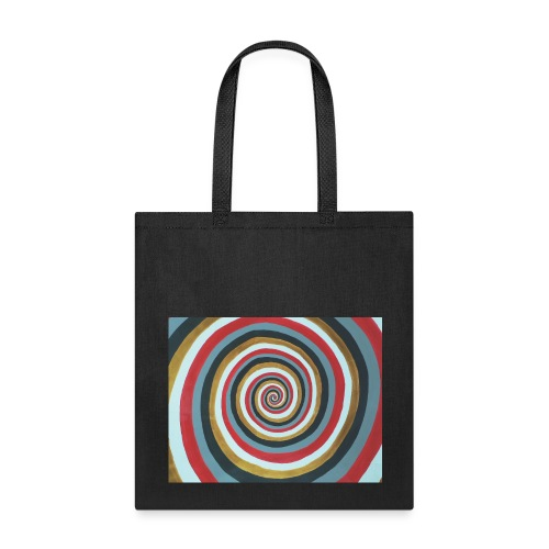 Whirl - Bag - Tote Bag