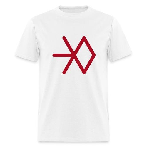 EXO SNOWFLAKE (MEN) - Men's T-Shirt