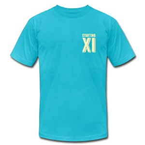 Starting XI Men's Tee - Men's Fine Jersey T-Shirt
