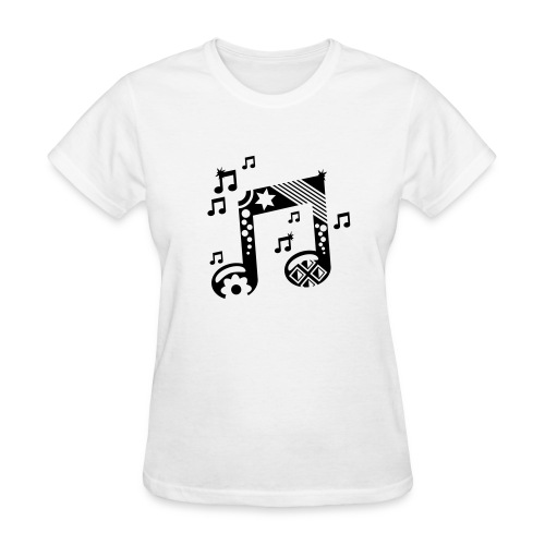 Women's T-Shirt - Alive Way T-shirt,Alive Way Shirt,Alive Way