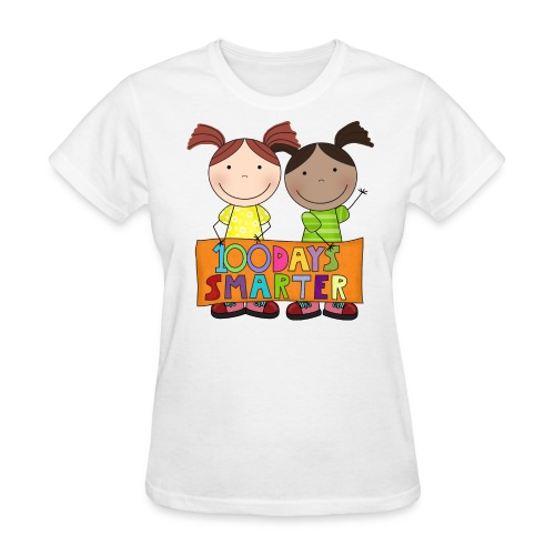 100th Day of School! - Women's T-Shirt