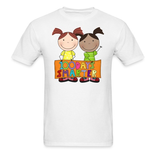 100th Day of School! - Men's T-Shirt