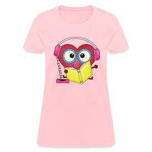 Valentine's Shirt! - Women's T-Shirt