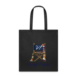 Verity! Podcast Tote Bag - Tote Bag