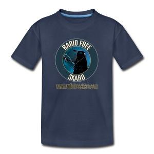 RFS Logo (Kids T-Shirt) - Kids' Premium T-Shirt