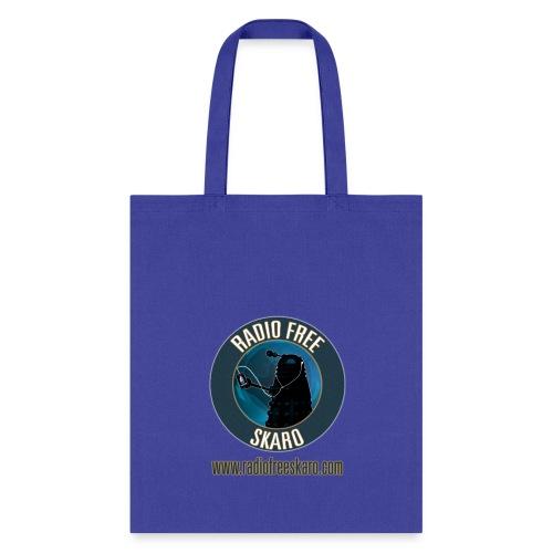 RFS Logo (Tote Bag) - Tote Bag