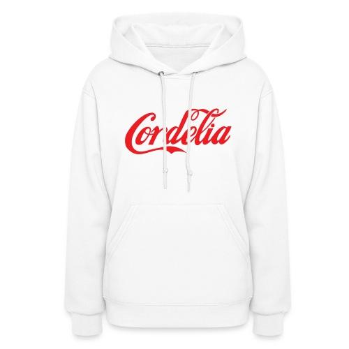 'Cordelia' Hoodie (W) - Women's Hoodie