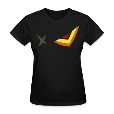 Senketsu Women's T-Shirts