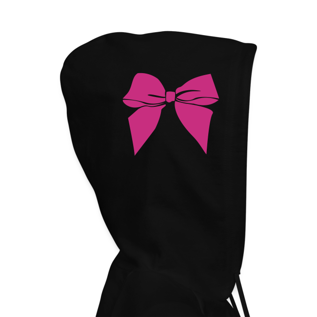 Belle and Bow Hoodie