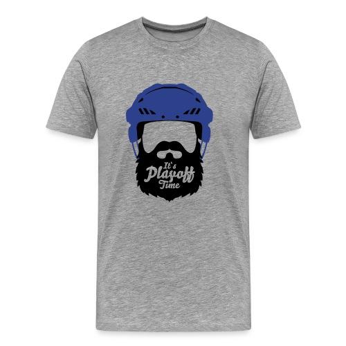 It's Playoff Time! - Men's Premium T-Shirt