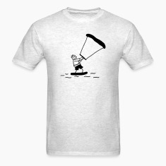 Kite surfer T-Shirts
