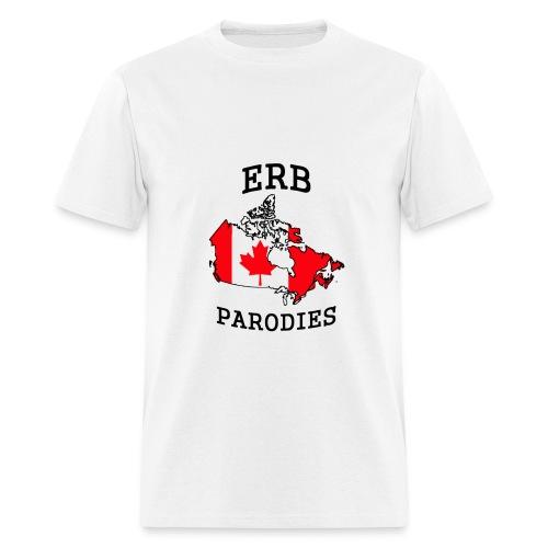 Terry Fox Shirt EXCLUSIVE - Men's T-Shirt