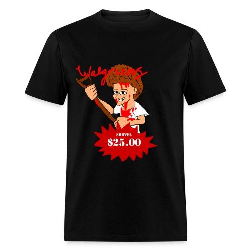 $25 Shirt - Men's T-Shirt