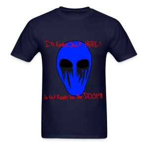 Eyeless Jack Shirt - Men's T-Shirt