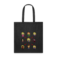 Bags & backpacks ~ Tote Bag ~ Many Moonshines Tote