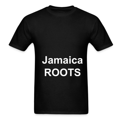 Rasta King - Men's T-Shirt