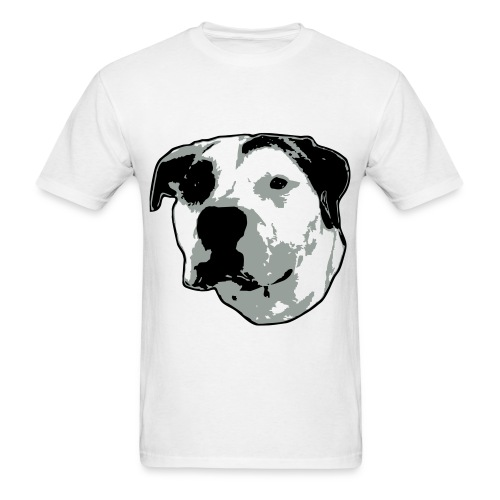 Pit Bull T-Bone - Men's T-Shirt