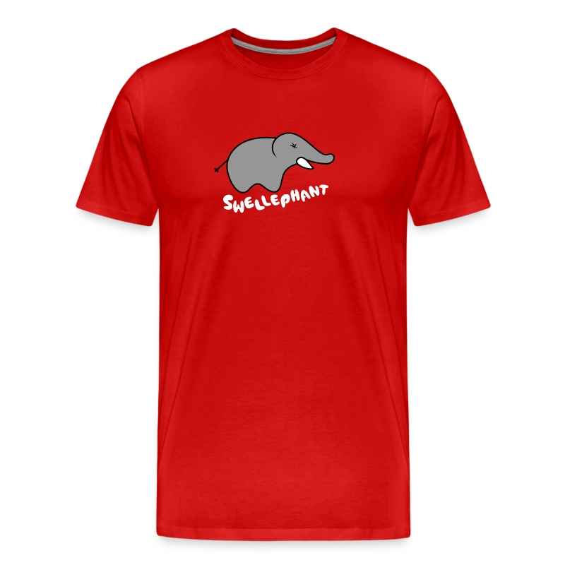 Swellephant - Men's Premium T-Shirt