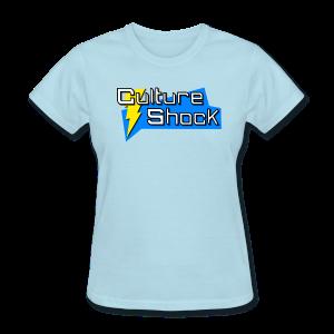 Culture Shock - Women's T-Shirt