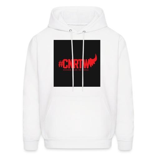 #CNRTW hoodie - Men's Hoodie